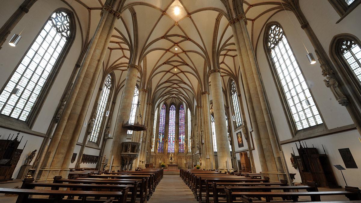 neujahrsgebet katholische kirch e